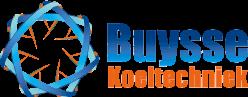 koeltechniek buysse logo
